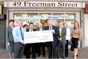 49 freeman street