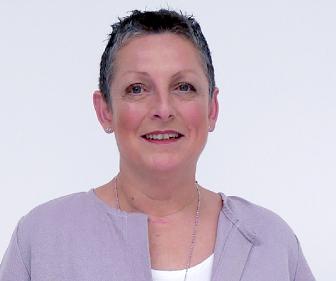 Jo Hodson Trustee